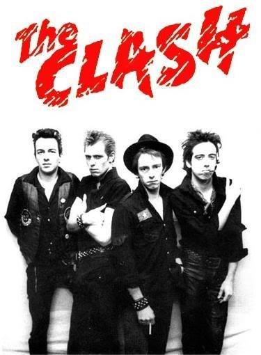 The Clash - Chronic Youth - Focus Film Festival - Underground England Blog