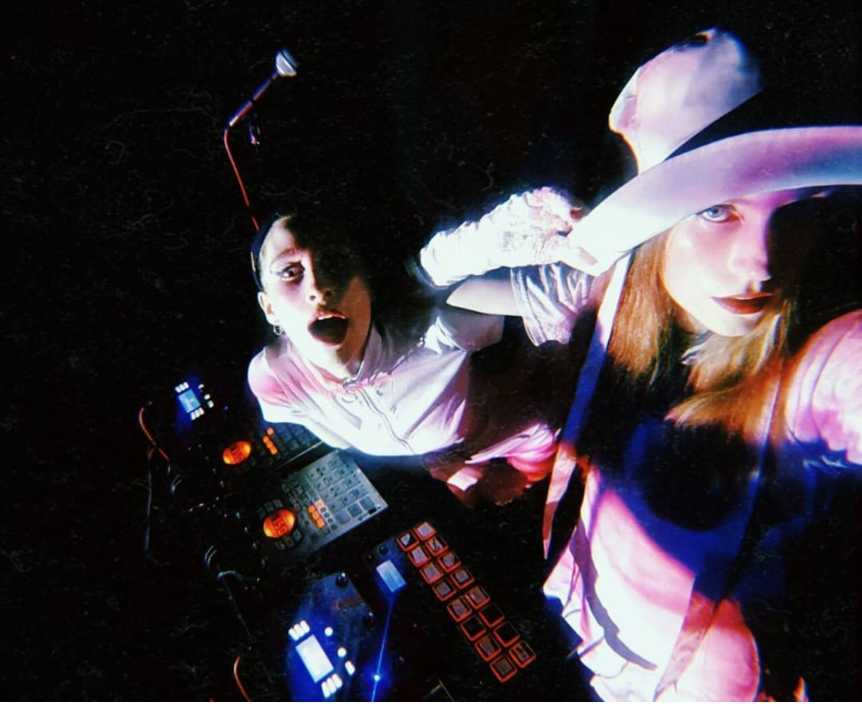 Waterbaby band photo