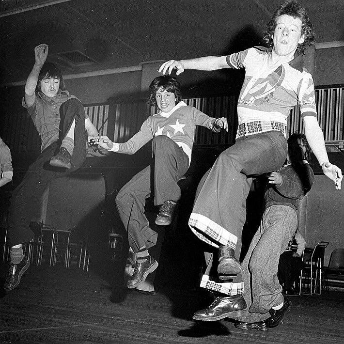 Underground blog the story of subculture northern soul