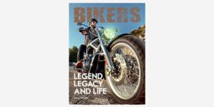 Underground England Books Bikers by Gary Charles