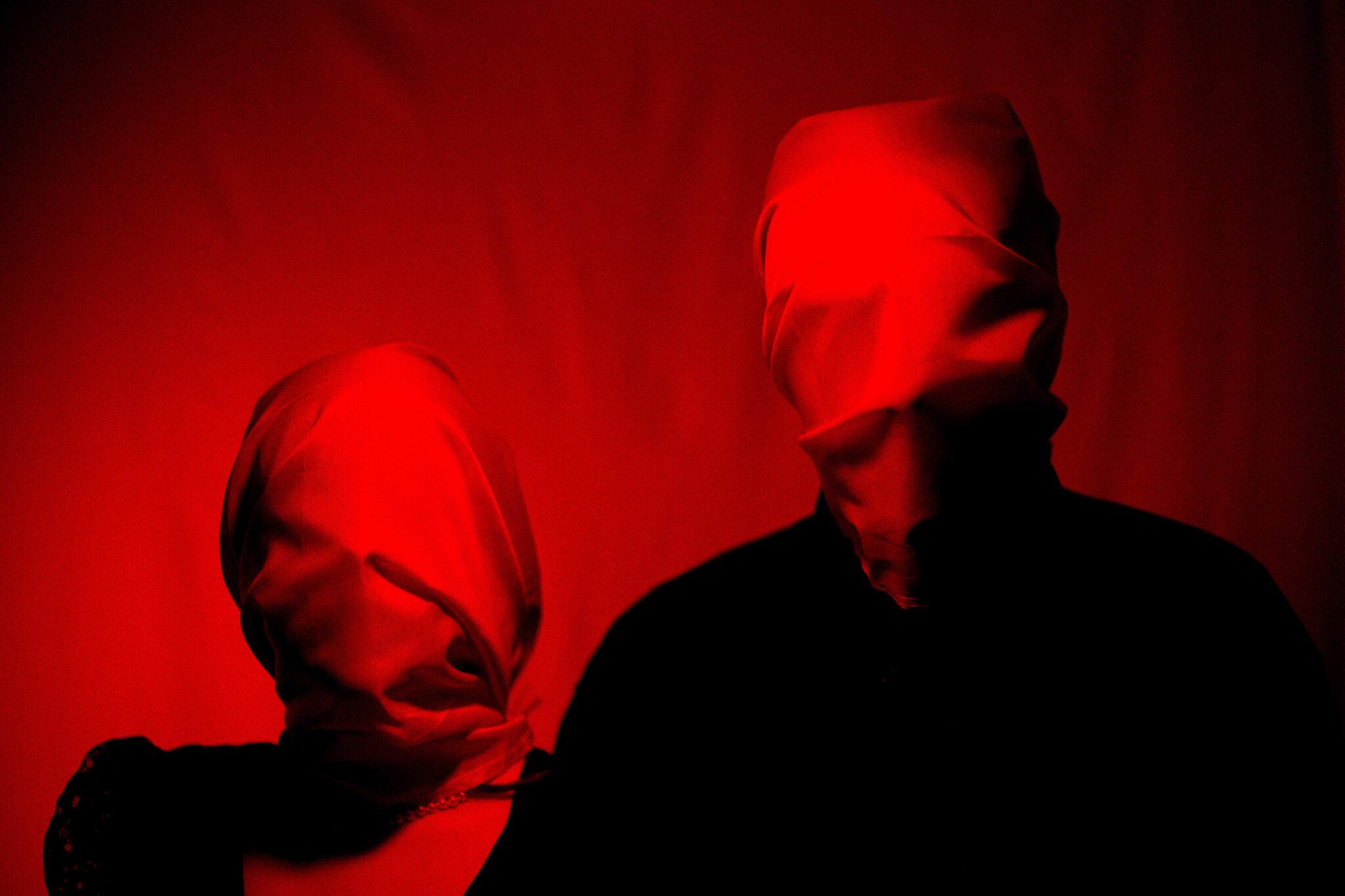 Qlowski band photo from Plowski band page on Underground music blog