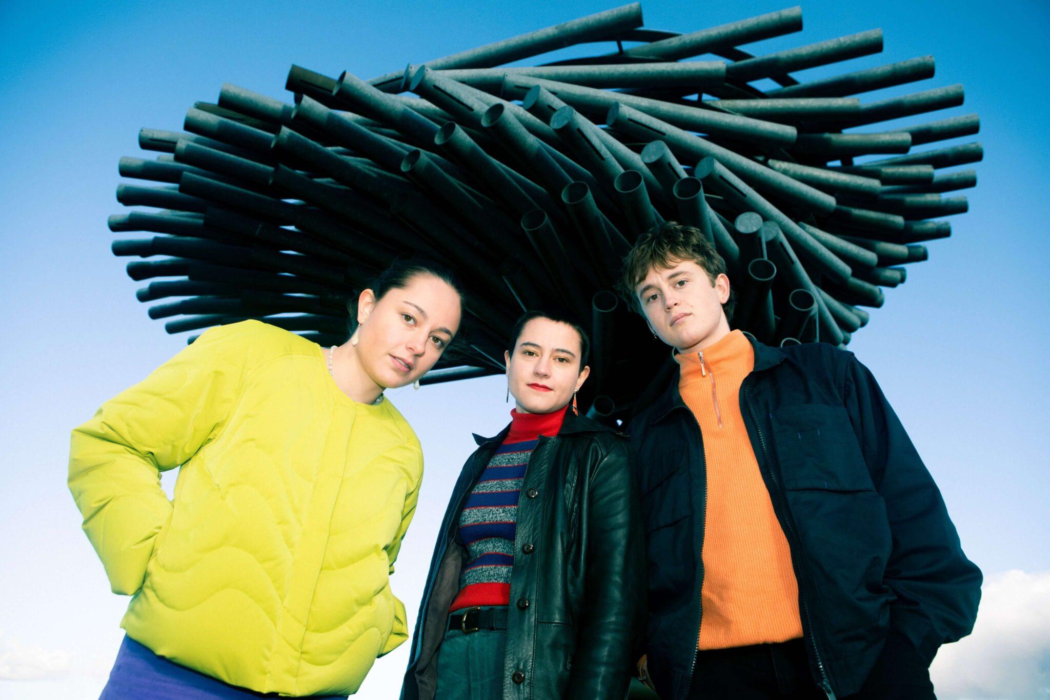 Underground Music blog The Orielles British Subculture