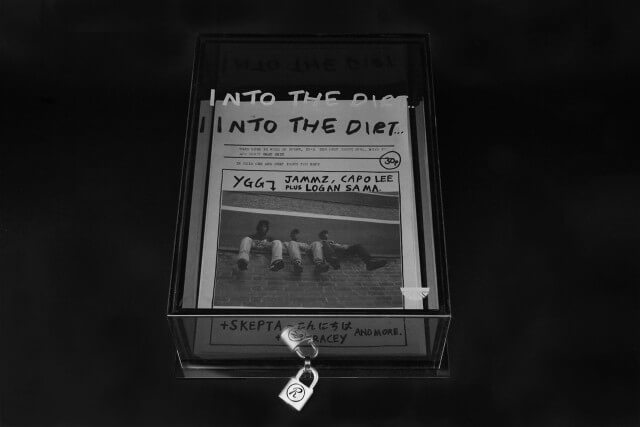 INTO THE DIRT LAUNCH 28th JULY Underground England Blog
