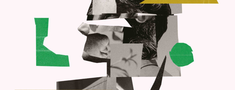 Dead Nature interview Album cover art Underground Soundwave blog