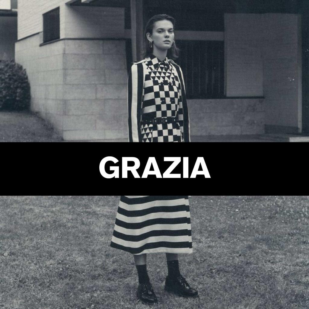 Underground Press Features Gallery - Grazia