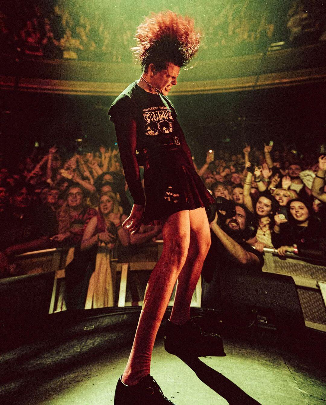 Yungblud live review - Underground blog Photo: Tom Pallant