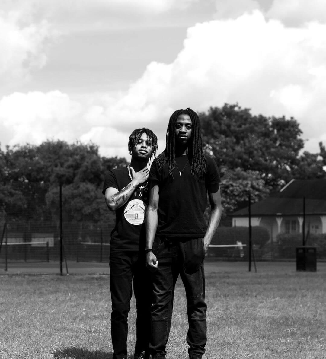Whitelands band photo