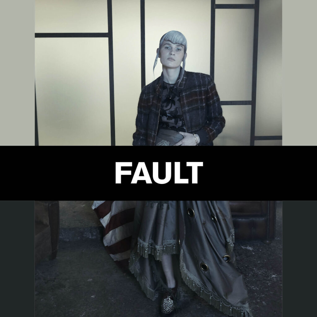 Press Features Gallery - FAULT
