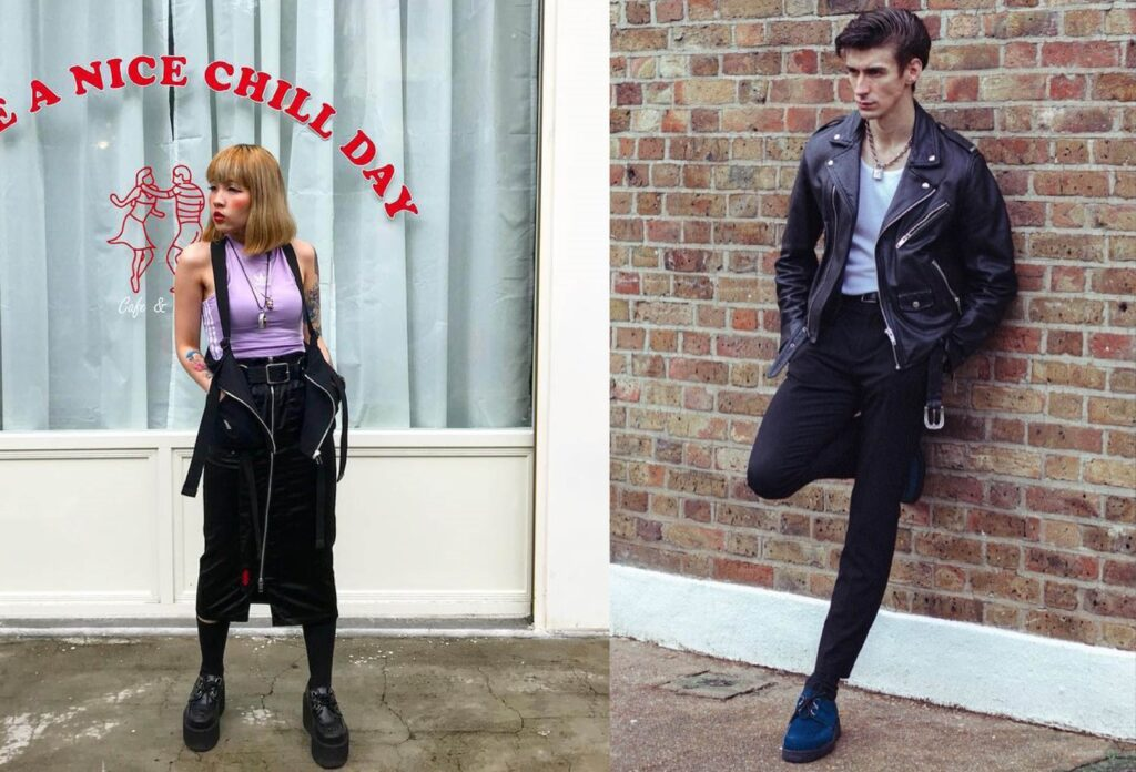 Featured image - How To Style Creepers - Underground blog