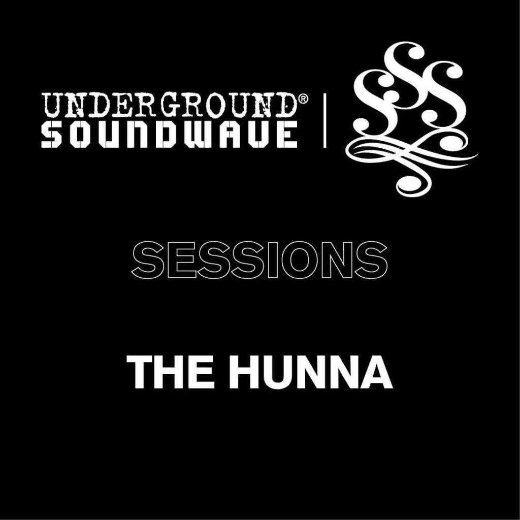 UG Soundwave sessions - The Hunna