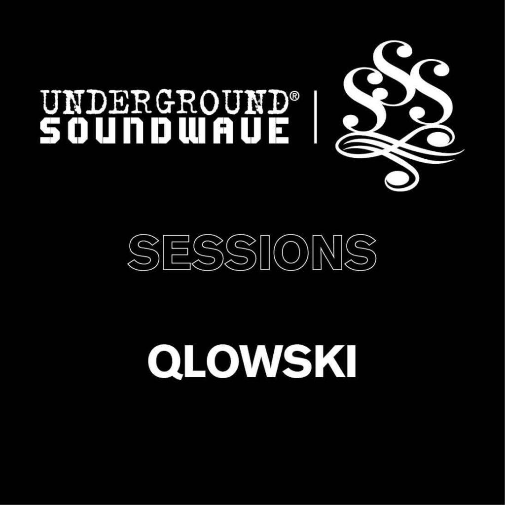 UG Soundwave sessions - Qlowski
