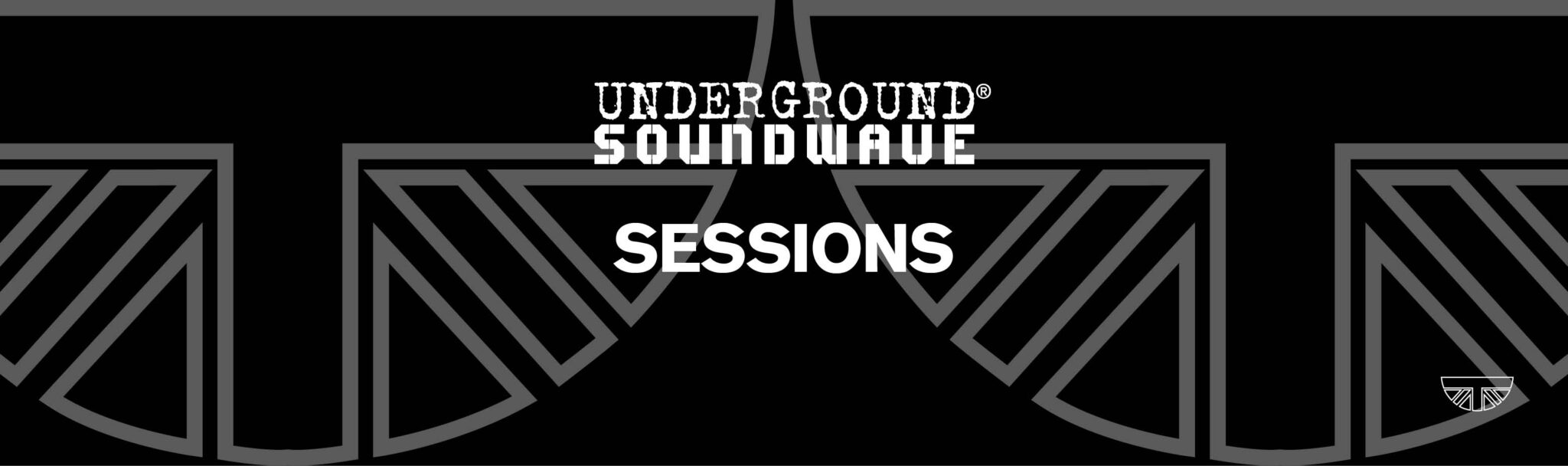 UG Soundwave sessions banner