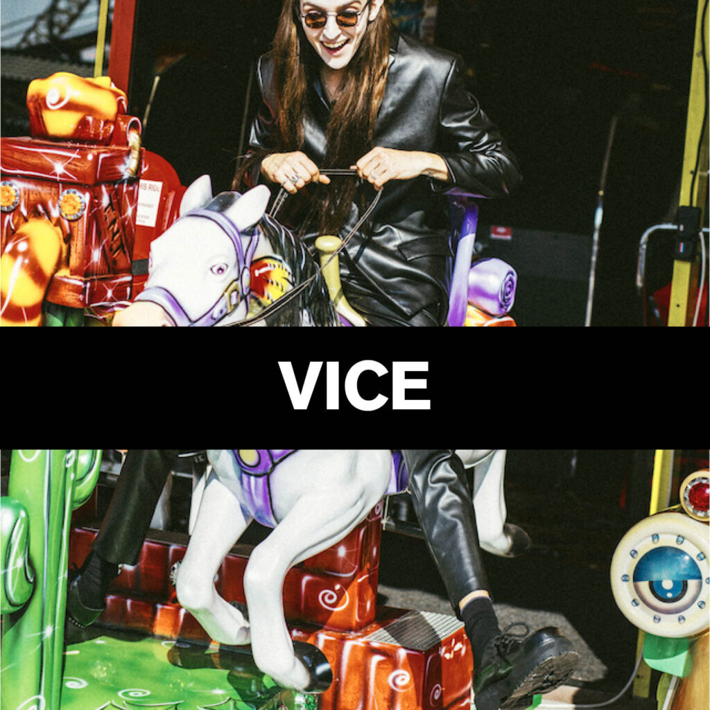 Press Features Gallery - Vice