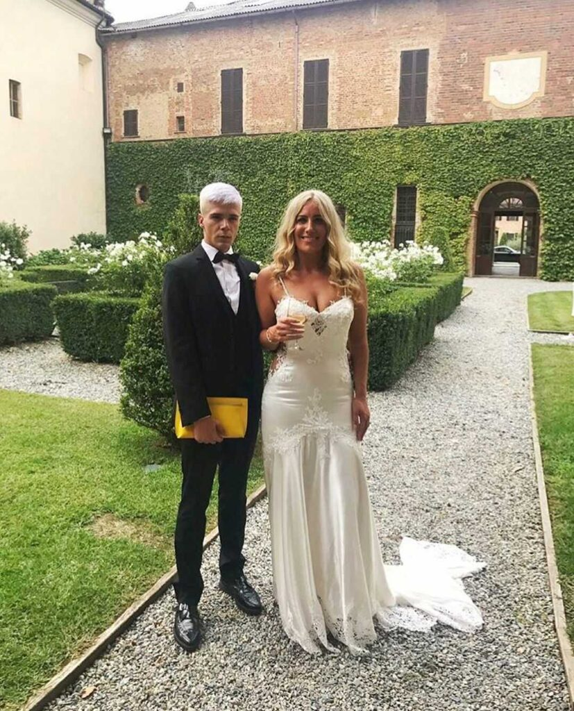 Wedding - How To Style Creepers - Underground blog