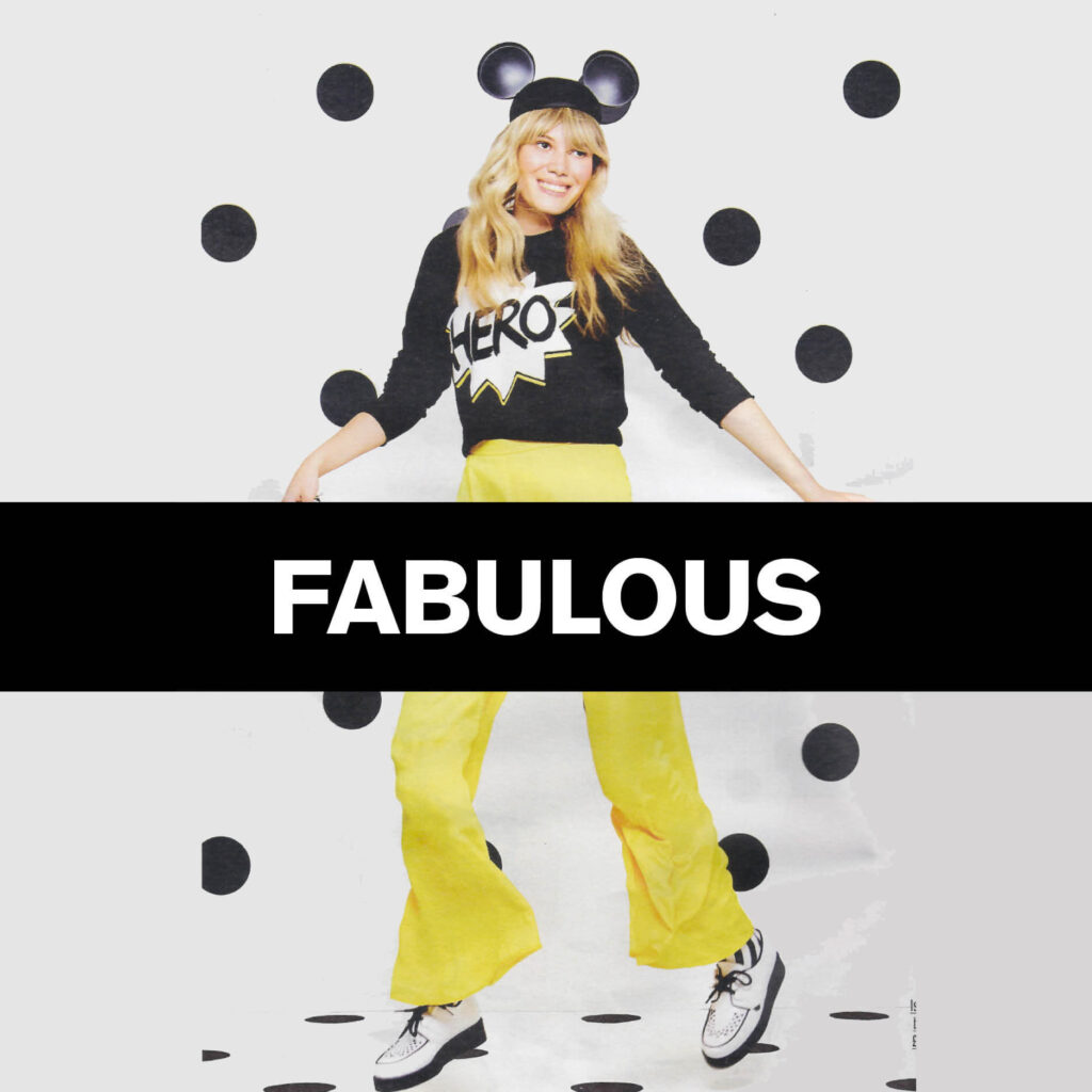Press Features Gallery - Fabulous