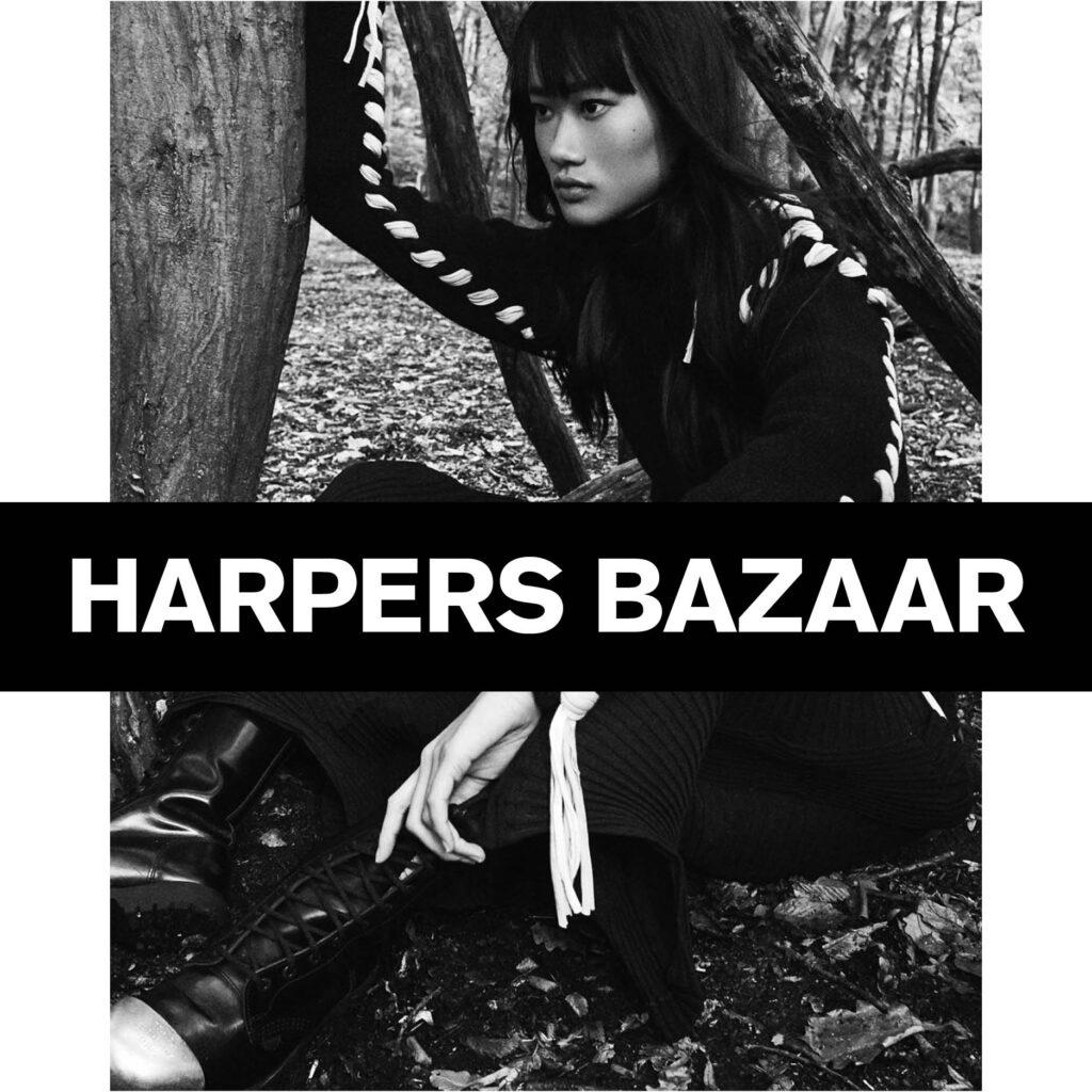 Press Features Gallery - HARPERS BAZAAR