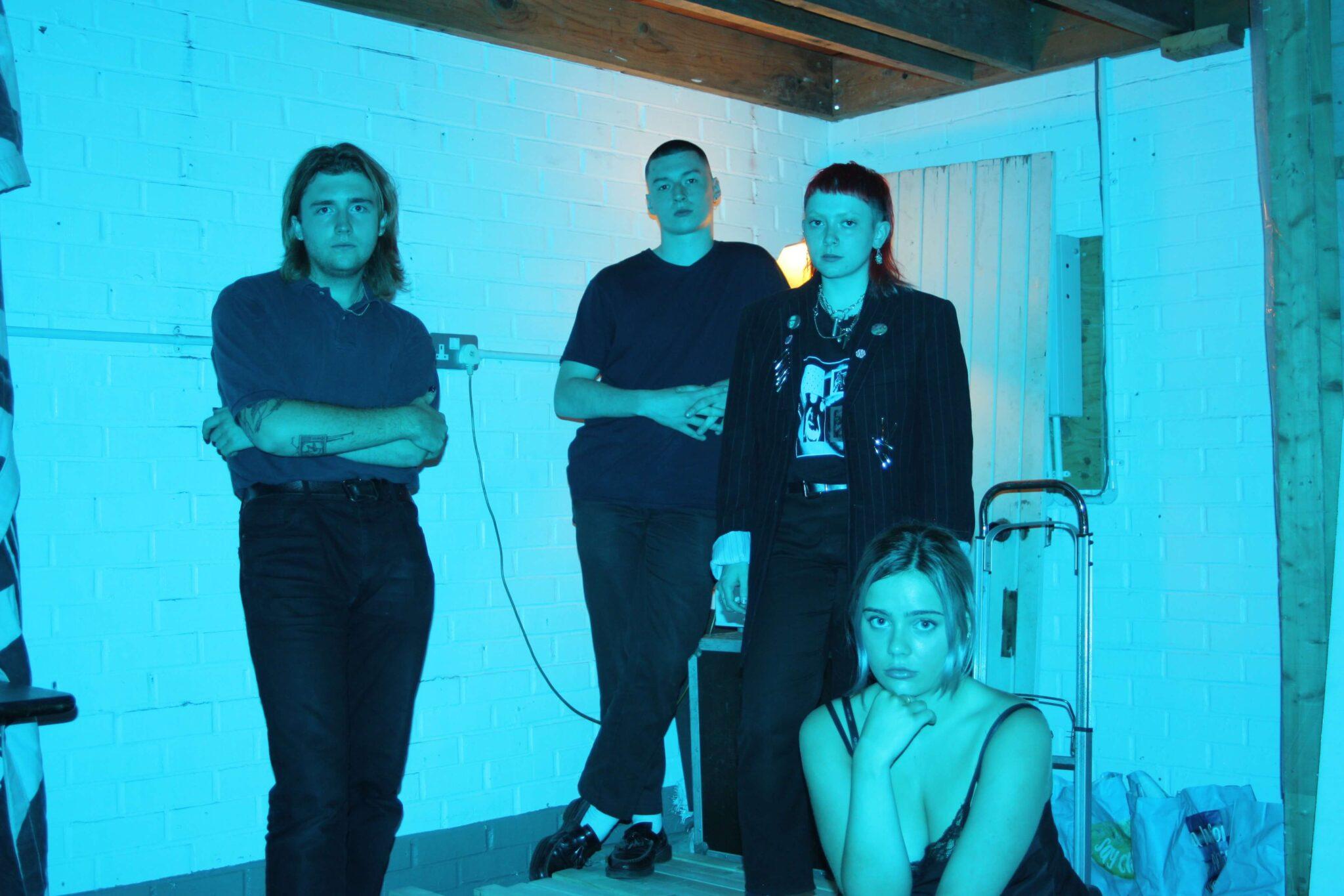 Lemondaze band photo - Underground band page