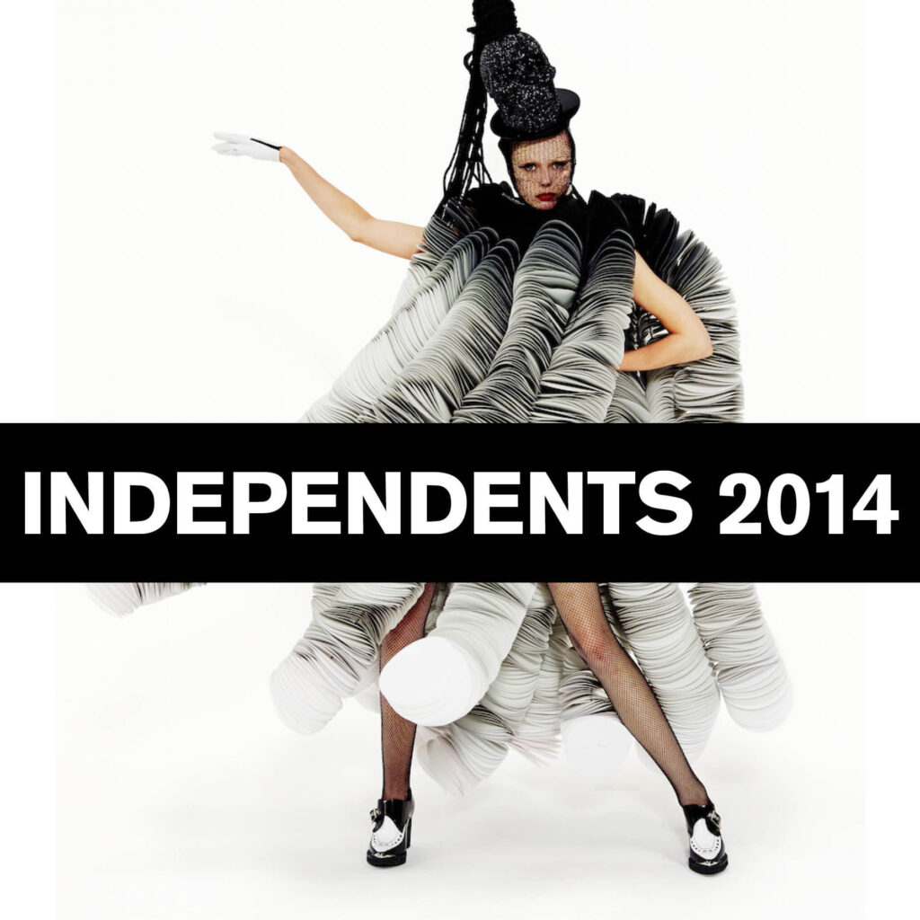 Press Features Gallery - INDEPENDENTS 2014