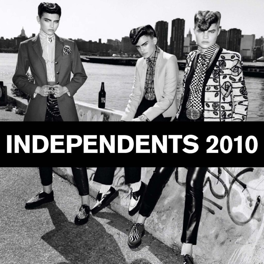 Press Features Gallery - INDEPENDENTS 2010