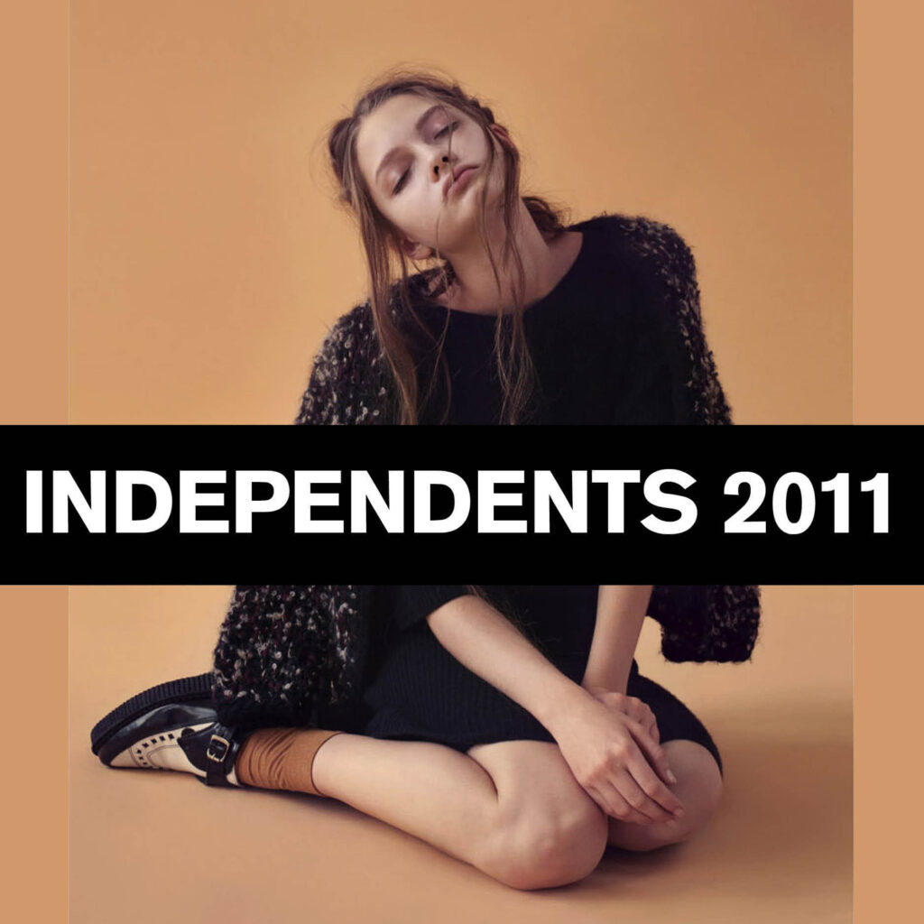 Press Features Gallery - Independents 2011
