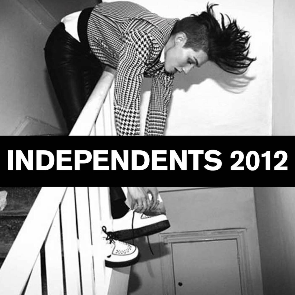 Press Features Gallery - INDEPENDENTS 2012