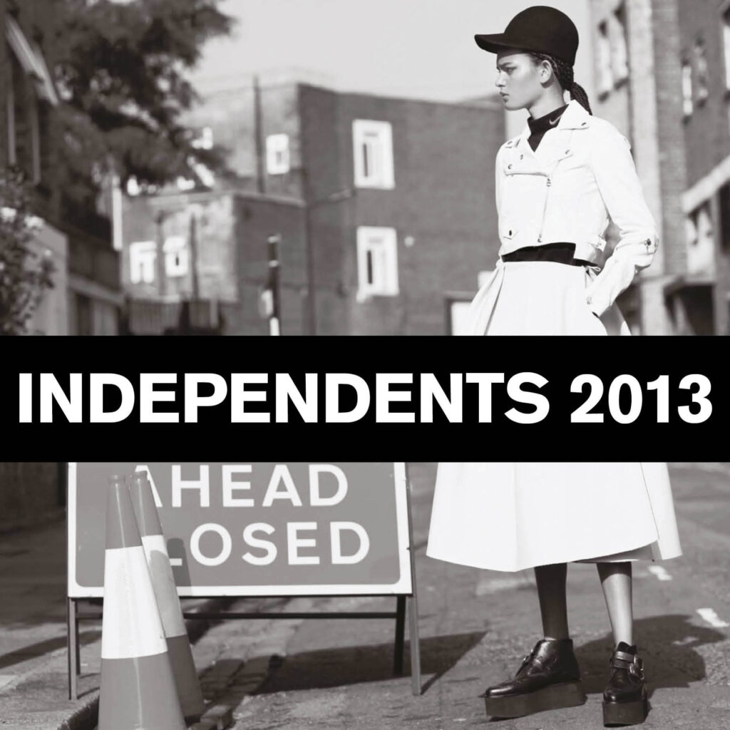 Press Features Gallery - Independents 2013