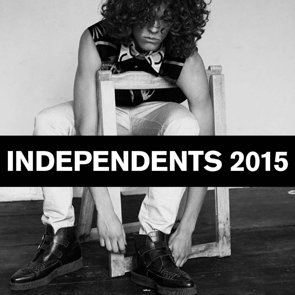 Press Features Gallery - Independents 2015