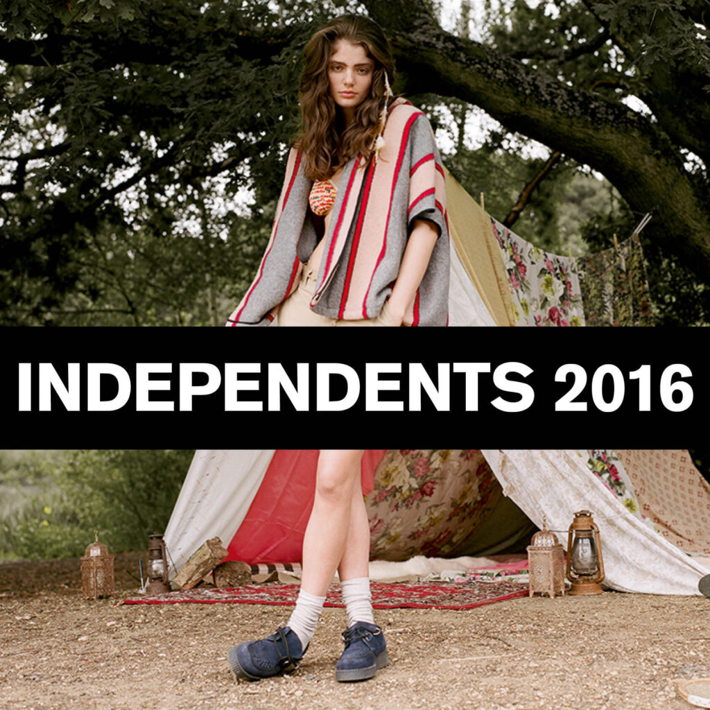 Press Features Gallery - INDEPENDENTS 2016