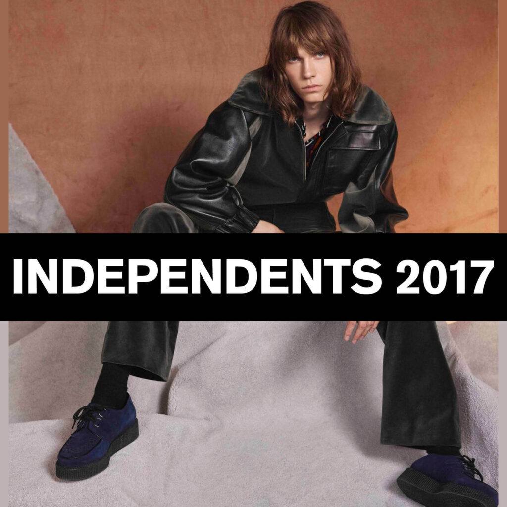 Press Features Gallery - INDEPENDENTS 2017