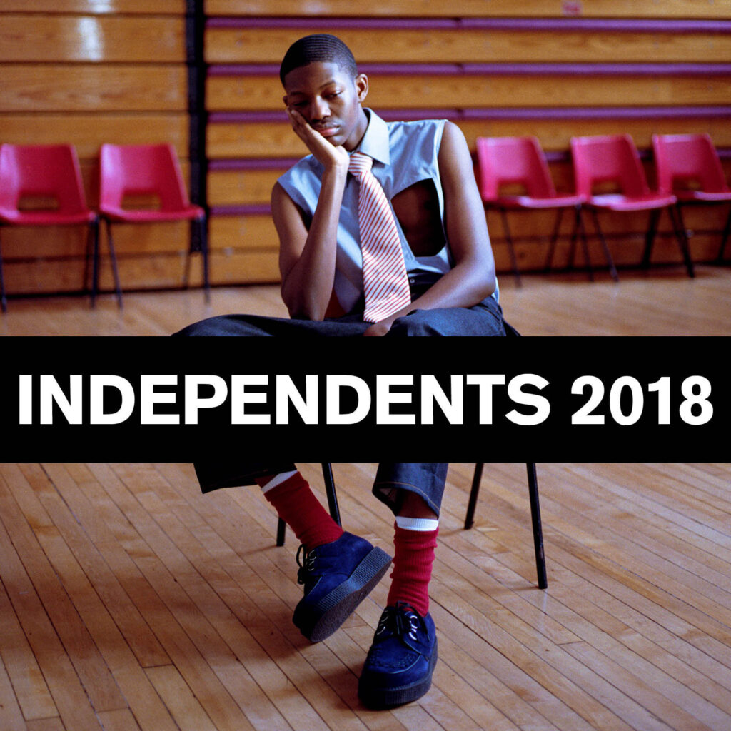 Press Features Gallery - Independents 2018