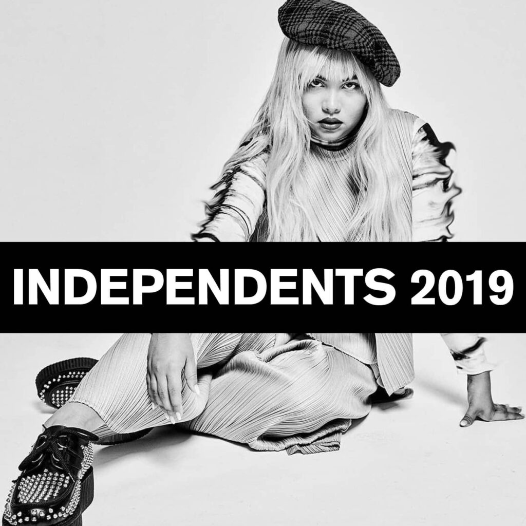 Press Features Gallery - INDEPENDENTS 2019