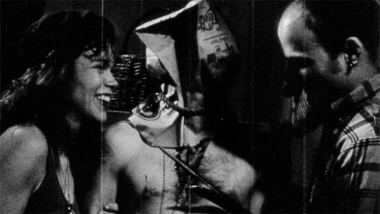 Still from I Was A Teenage Serial Killer Underground blog