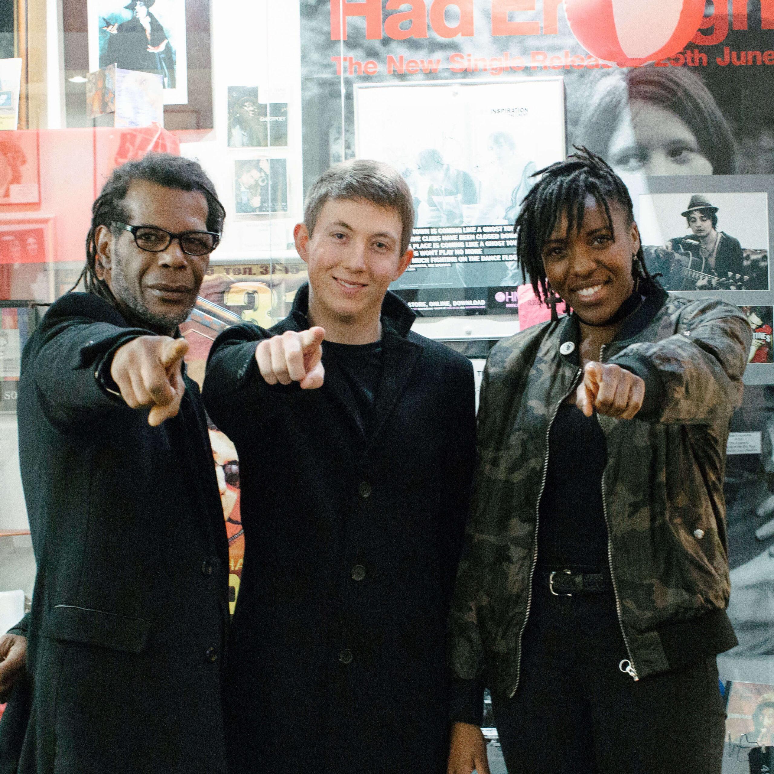 Barbdwire - The Reggae Beat From Coventry - Underground blog
