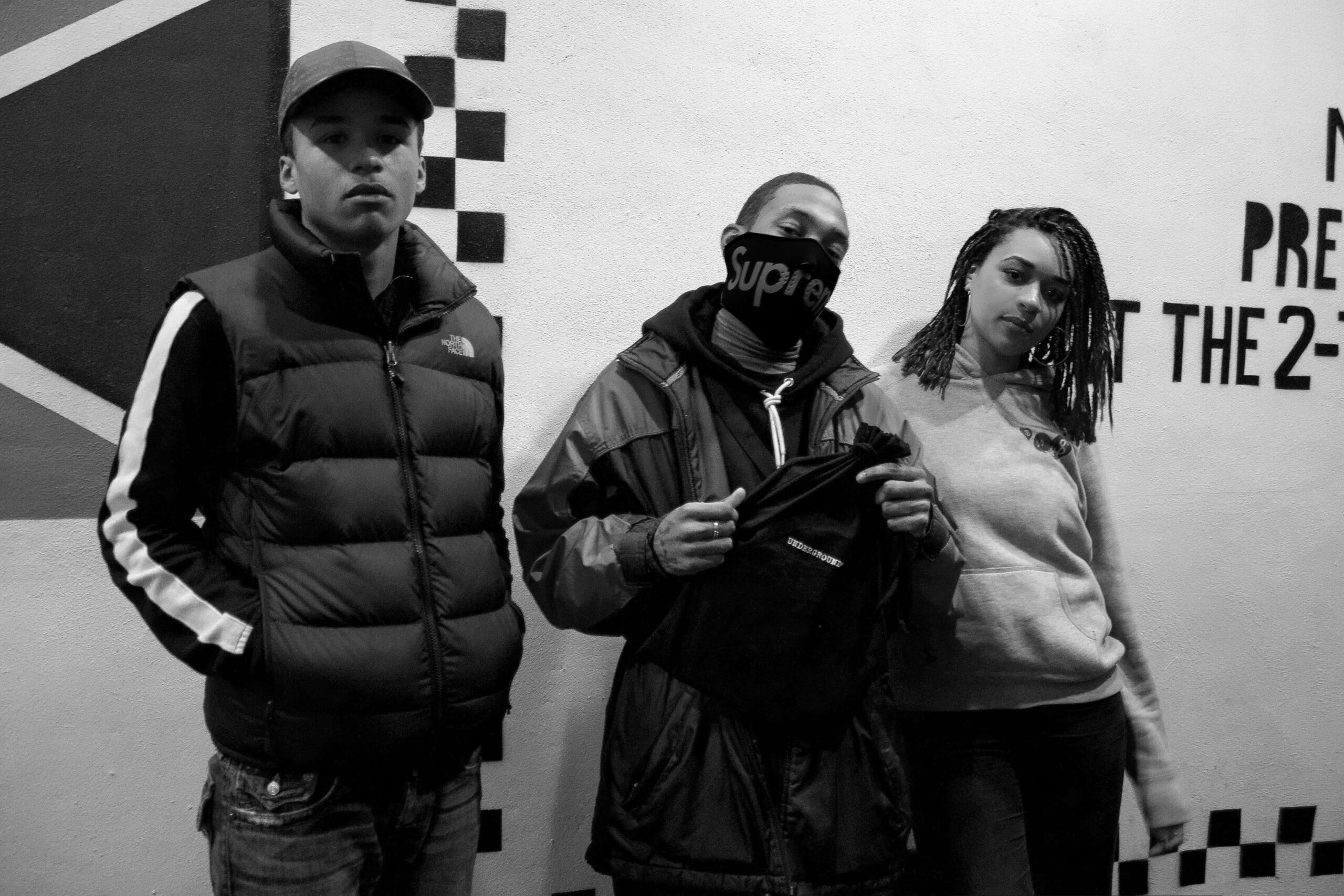 Mugun - Making Grime in Coventry - Underground England blog