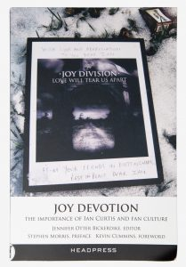 Joy Devotion - Underground England