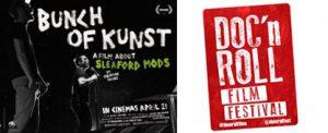 Doc 'N' Roll Film Festival - Underground England blog