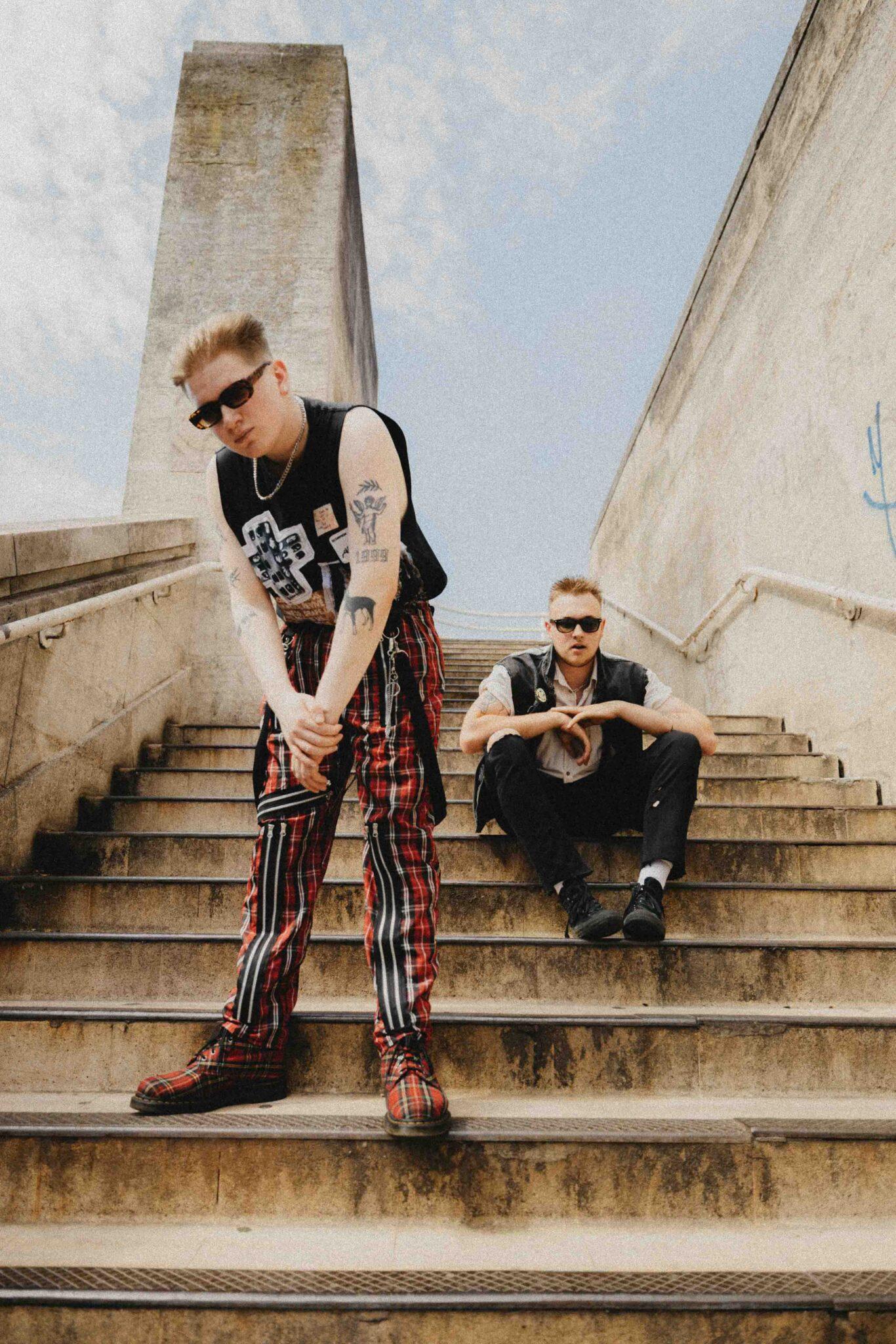 Punkband band photo - Underground bands page