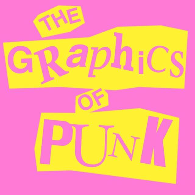 The Graphics Of Punk - Underground England blog
