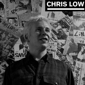 CHRIS LOW - talks photography, Japan, and all things Punk - Underground blog
