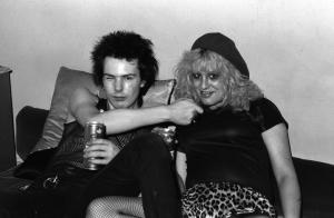 Sid Vicious & Nancy Spungen - Underground England blog