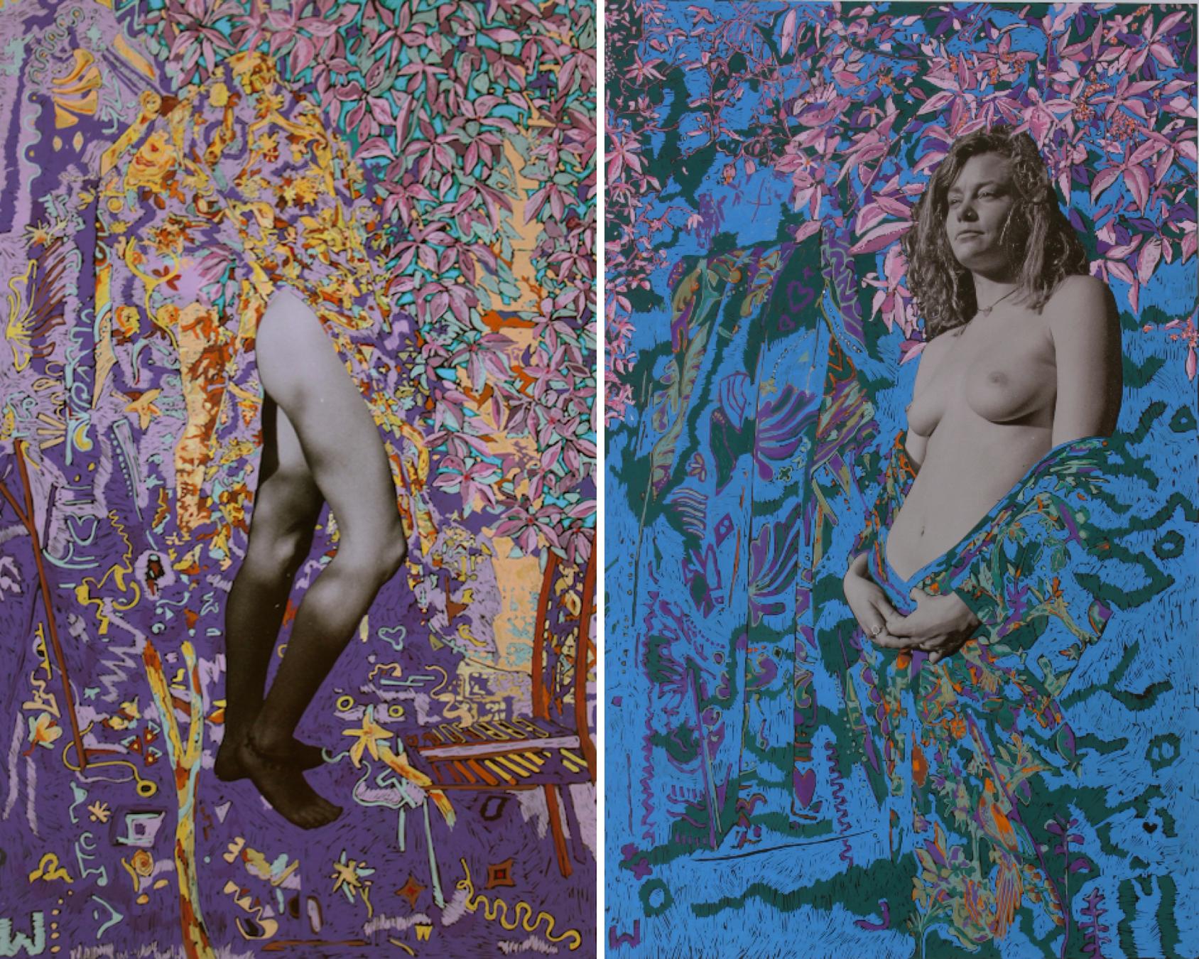 William Grob Exhibition, Galerie 102 - Underground blog
