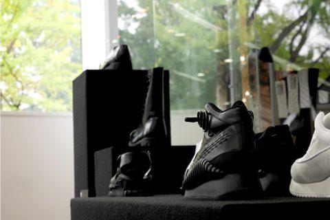 Tokyo Japan Underground Shoes Sneakers