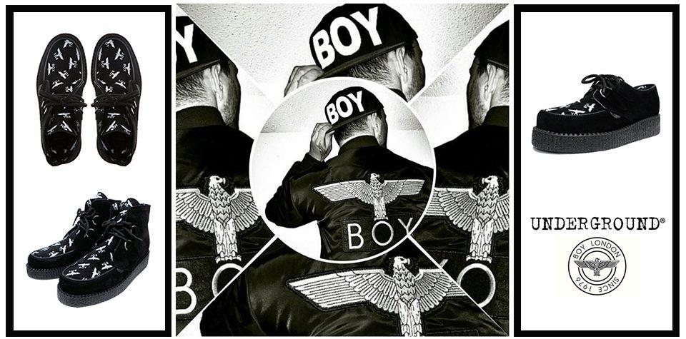 1. Boy