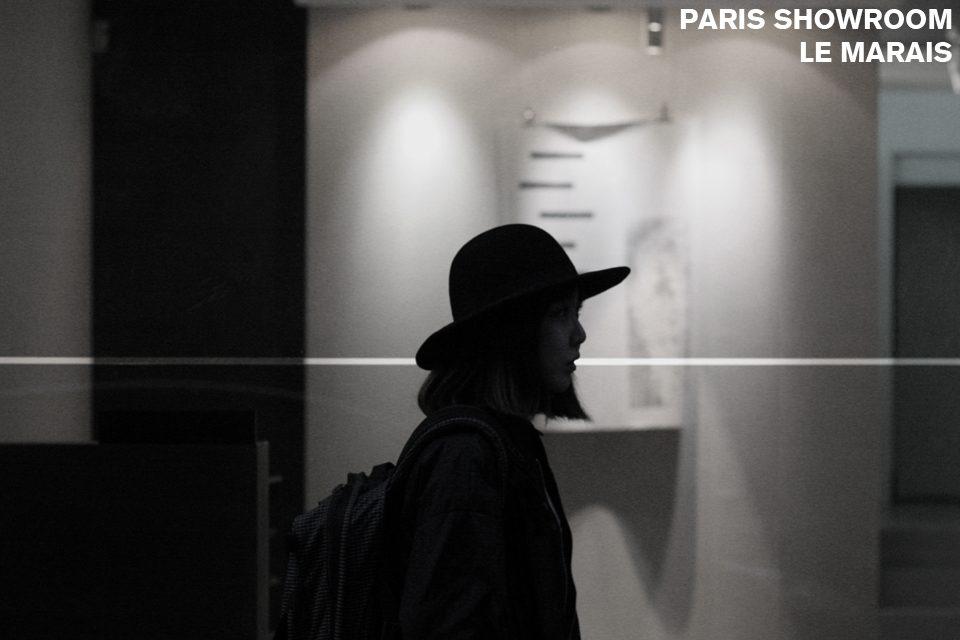 1. Paris SS15 Underground Clothing Footwear Accessories