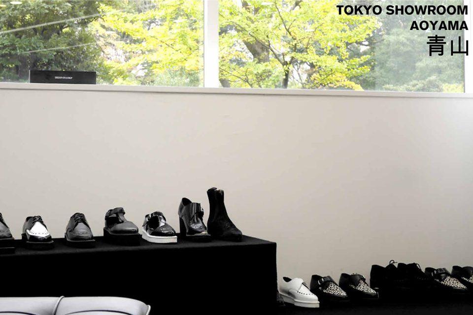 1. Underground Shoes Tokyo