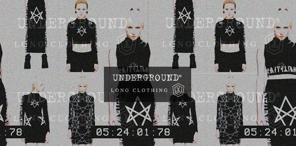 1.Long Clothing