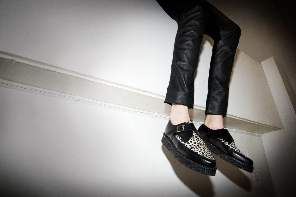 10. Underground ShoesBoots London Underground
