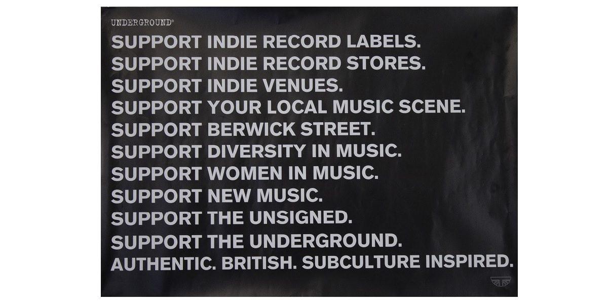12. Underground - Underground Support