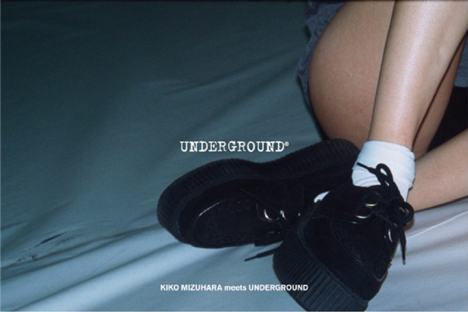 2. Kiko Underground