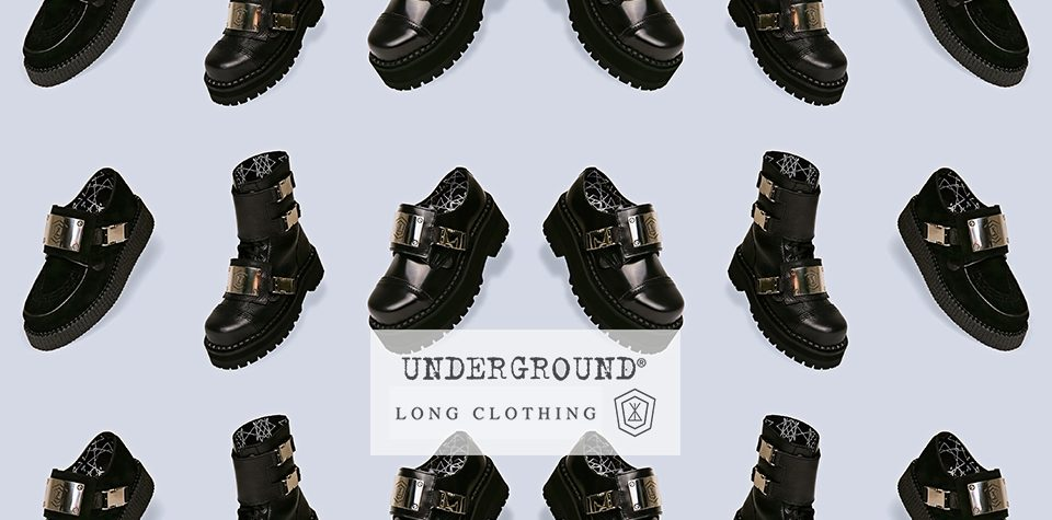 2.Long Clothing